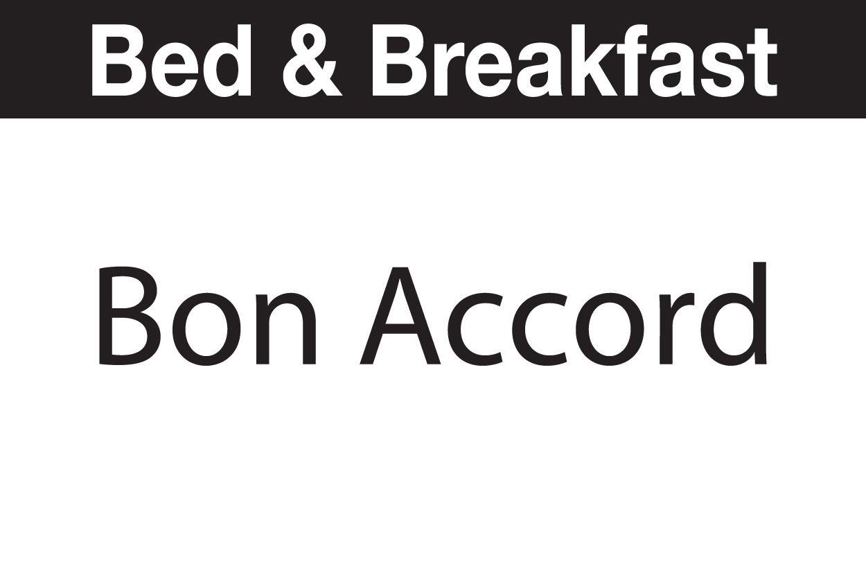 Bon Accord