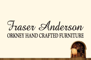 Fraser Anderson Orkney hand Crafted Furniture