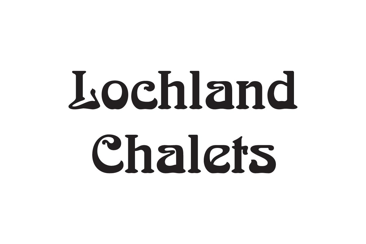 Lochland Chalets