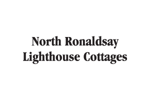 North Ronaldsay Lighthouse Cottages