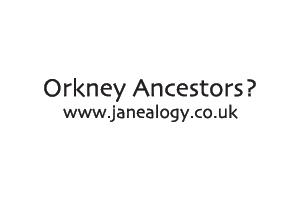 Orkney Ancestors