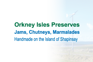 Orkney Isles Preserves