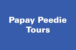 Papay Peedie Tours