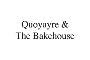 Quoyayre & The Bakehouse