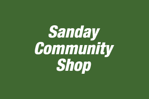 Sanday Community Shop