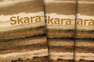 Skara Book
