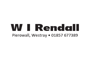W I Rendall
