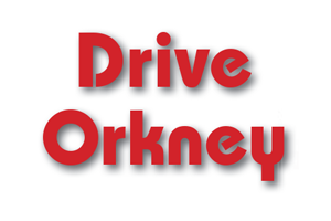 Drive Orkney
