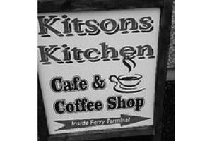 Kitsons Kitchen