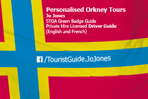 Personalised Orkney Tours