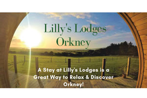 Lilly's Lodges