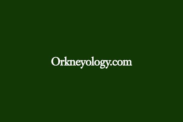 Orkneyology
