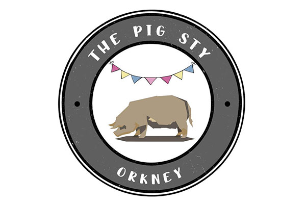 The Pig Sty