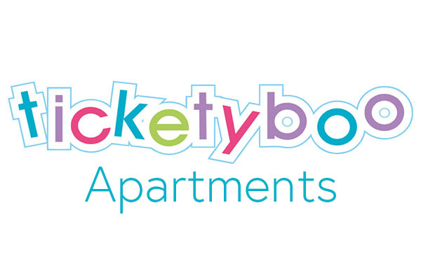 Ticketyboo Apartments